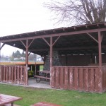 Creston Picnic Shelter