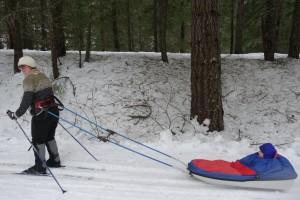 Elza Ski 8